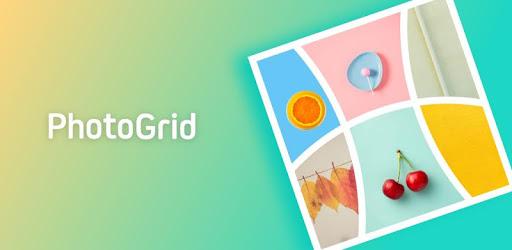 Photo Grid & Video Collage Maker - PhotoGrid 2020 apk