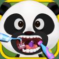 Dentist Pet Clinic Icon