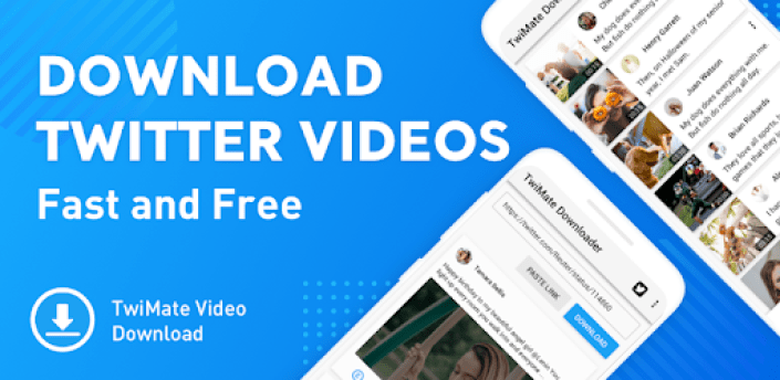 Download Twitter Videos - Save Twitter & GIF apk
