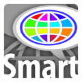 Learn foreign words with Smart-Teacher Icon