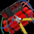 Bomb Defuse (Realistic) Icon