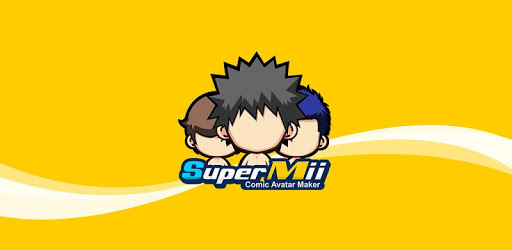 SuperMii-Make Comic Faceq apk