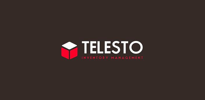 Telesto: Inventory Management apk