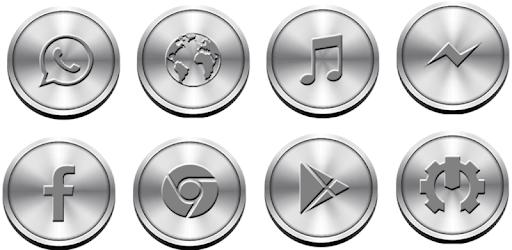 Platin - Icon Pack apk