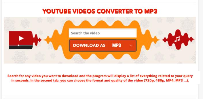 MP3 Converter - Convert YouTube Videos to MP3 apk