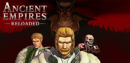 Ancient Empires Reloaded apk
