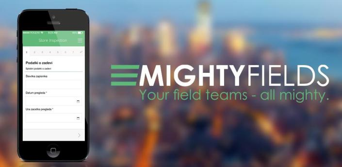 Mighty Fields apk