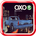 4x4 Truck Simulator: Real 3D Xtreme Offroad Racing Icon