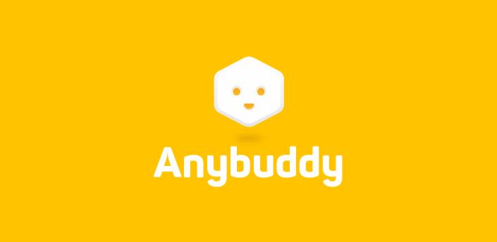 Anybuddy  - Tennis, Padel, Badminton, Squash apk