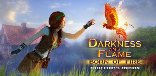 Darkness and Flame (free to play) apk