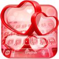 Romantic Love Heart Keypad Icon