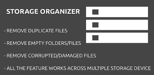 Storage Organizer PRO apk