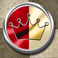 Draughts Game Icon