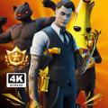 Battle Royale wallpaper HD - Live Wallpaper Icon