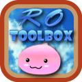 RO工具箱 Icon