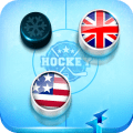 Mini Hockey Stars Icon