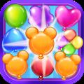 Balloon Blaze Mania Icon