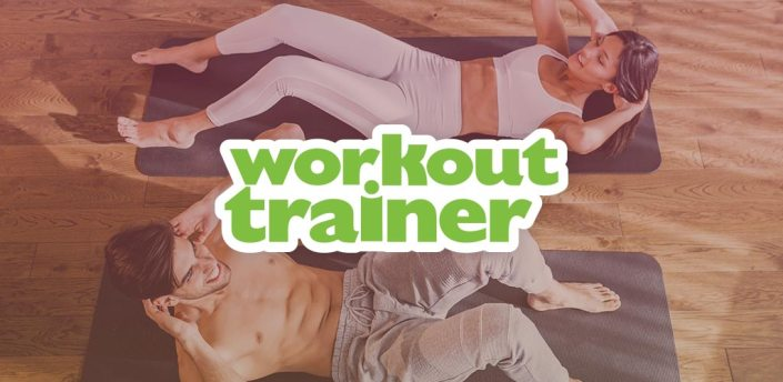 Workout Trainer: fitness coach apk