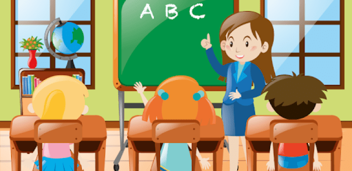 Learn english for kids apk