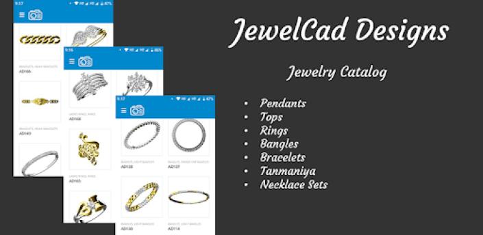 JewelCad Designs apk