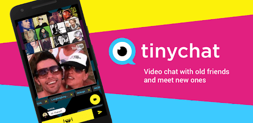 Tinychat - Group Video Chat apk