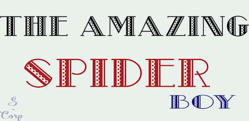 The amazing Spider Boy apk