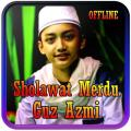 Sholawat Guz Azmi 2020 Mp3 Offline Icon