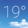 Weather UK 🌞 Icon