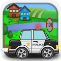 Live Kids Puzzles - Cars Icon