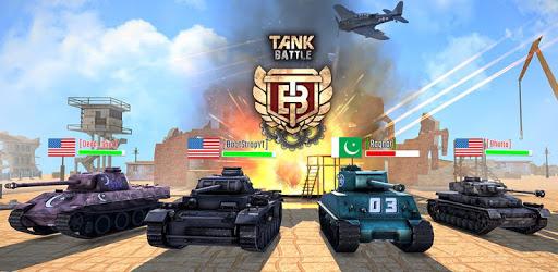 Battleship of Tanks - Offline Tank Games 2020 apk
