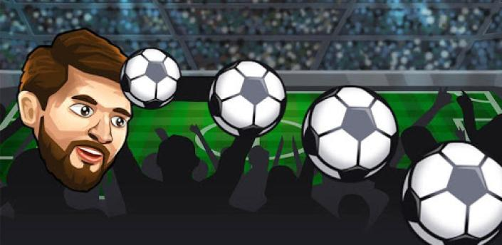 Head Football - Turkey Super League 2019/20 apk