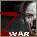 Dead Zombie Hunter 3D: Zombie Shooting Games Icon