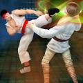 Street Karate Fighting 2020: Kung Fu Tiger Battle Icon