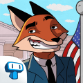 Idle Politics Inc. - Political Clicker Tycoon Game Icon