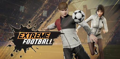 Extreme Football:3on3 Multiplayer Soccer apk