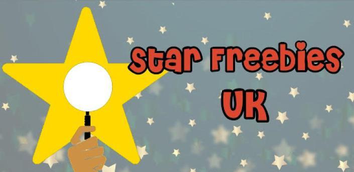Star Freebies UK apk