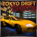 com.vg.tokyodrift3Dgame Icon