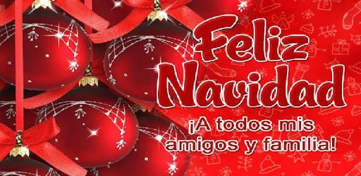 Feliz Navidad a Todos Amigos del Mundo apk