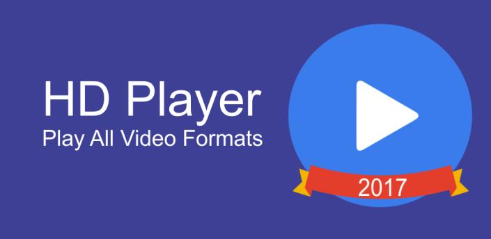4k Player - Full HD mp4 player apk