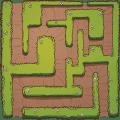 Maze 3D   Labyrinth Land Icon
