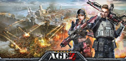 Age Of Z apk