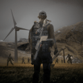 Survival on Earth: Last World Day Shooter Icon
