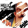 New Hi neighbor alpha 4 hello walkthrough Icon