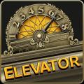 Elevator Escape Icon