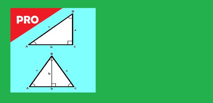 Trigonometry Calculator - PRO apk