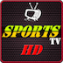 Live Sports - Football Boxing Wrestling TV Channel Icon