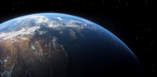 Super Wallpaper - Earth apk