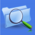 File Manager app to sd card Icon