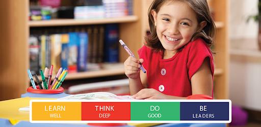 LEAD School Application for Parents apk
