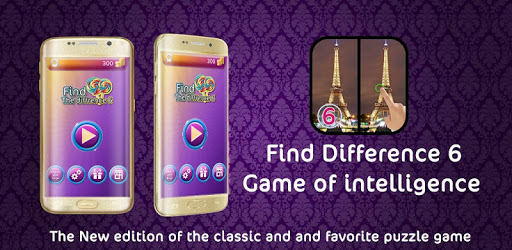 Find The Differences 6 apk